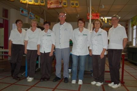 Le restaurant scolaire ecole priv e catholique ange gardien for Emploi cuisinier scolaire